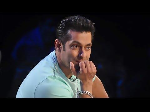 Salman Khan Going Through Breathing Problem