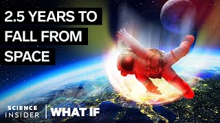 Can You Skydive From The International Space Station?