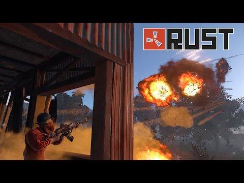 игра читы rust