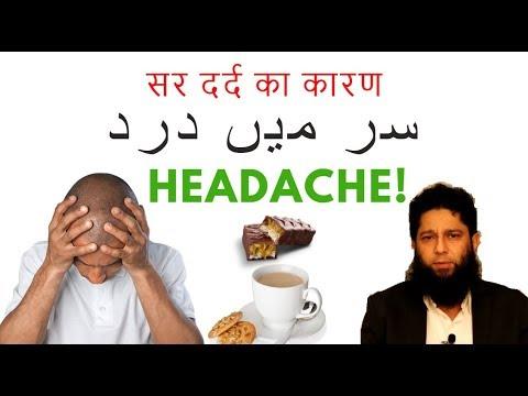 sar-dard-ki-wajah-(headache)---سر-میں-درد-,-सर-दर्द-in-urdu/hindi