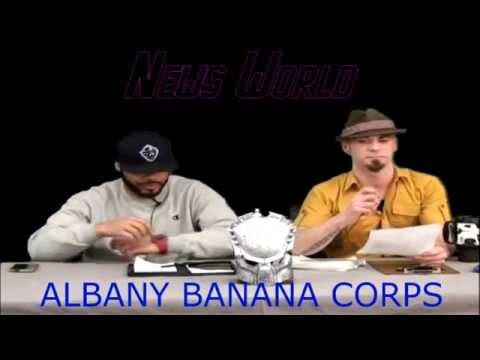 News World: Albany Banana Corps. Episode 6