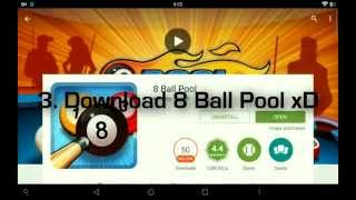 8 Ball Pool By Miniclip Hack