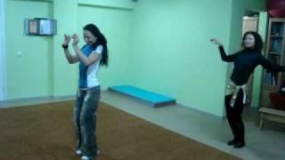 Вязьма Восточные танцы Импровизация...