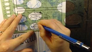 Hand Lettering Tutorial