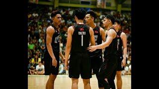 UP vs FEU Highlights (Ricci Rivero & Jaydee Tungcab)