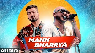 Mann Bharrya | Full Audio | Jaani | B Praak | Urban Singh Crew | Royal Stag Radio Mirchi Awards 2019