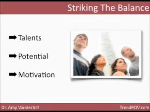 Striking The Balance - Converging Trends Driving Global Networks With Local Implications Part 2
