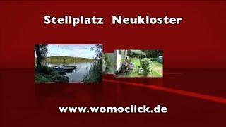 Wohnmobil - Stellplatz Neukloster / womoclick.de