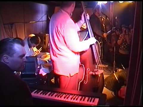 Narvel Felts With The Barnshakers 4.3.2000  Part 1