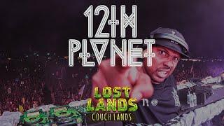 12th Planet Live @ Lost Lands 2019 - Full Set