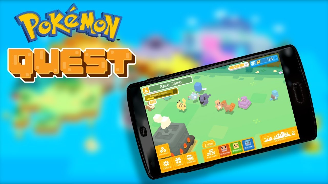 Explore Tumblecube Island from your mobile device!