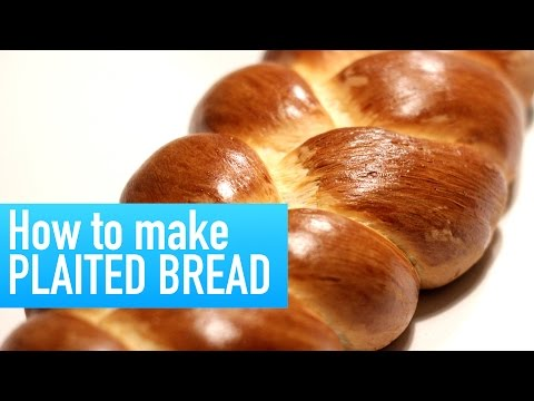 How To Make Homemade Bread Guyanese Bread Step By Step