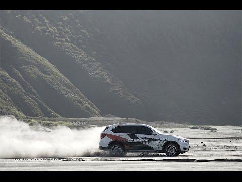 Jelajah Bromo di BMW Destination X 2017
