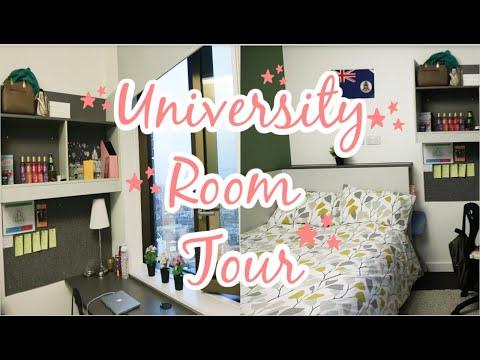 University Room Tour 2019! | Queen Mary University Of London