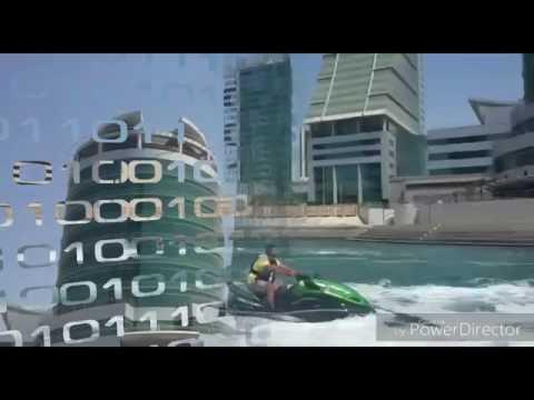 Flyboard bahrain, water sports bahrain, Extreme Sportz Bahrain