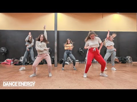 16 Shots - Stefflon Don / Choreography by Majo Radji / Lörrach bei Basel / DANCE ENERGY STUDIO