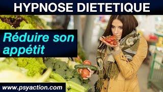 Séance d'auto-hypnose pour perdre du poids - Réduire son appétit - Psy'Action® TV