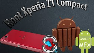 Root fácil y simple para Xperia® Z1 Compact 4.4.2 Kitkat (One Click)