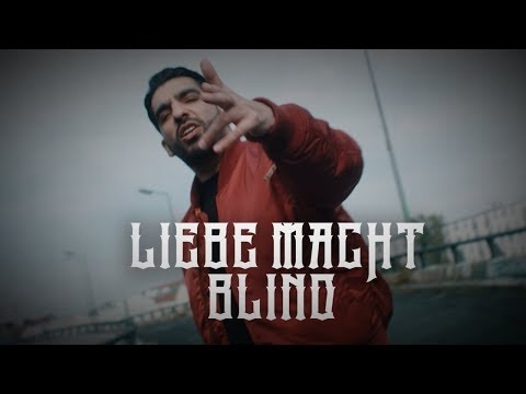 Fard - 'LIEBE MACHT BLIND' (Official Video) prod.by Abaz & X-Plosive