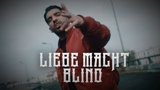 "Fard - ""LIEBE MACHT BLIND"" (Official Video) prod.by Abaz & X-Plosive"
