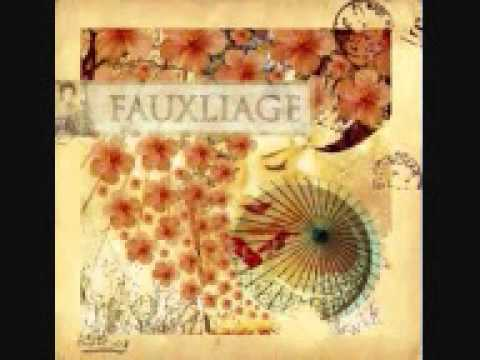 Клип Fauxliage - All Alone