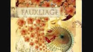 Watch Fauxliage All Alone video