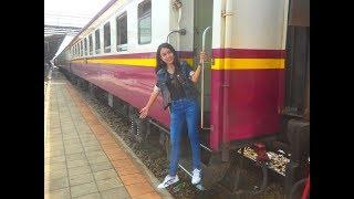 รถไฟไทย ; สถานีรถไฟชุมทางหาดใหญ่ (รวมขบวนรถเข้าออก) อีกครั้ง