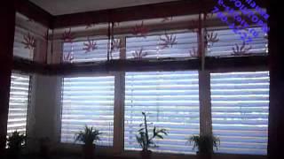 Римские шторы с пульта из германии(, 2012-07-12T16:02:12.000Z)