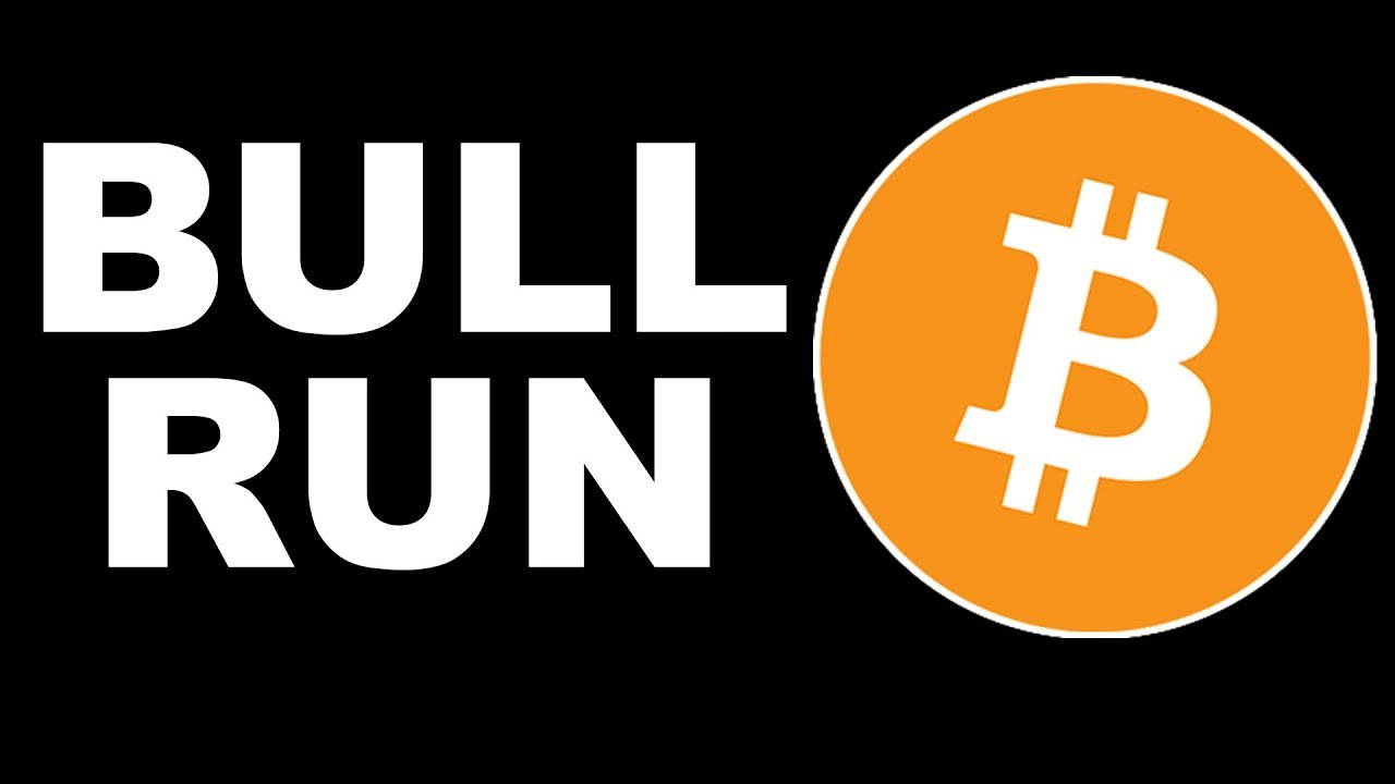 A Bitcoin Bull Run Is Coming (BTC News November 2019)