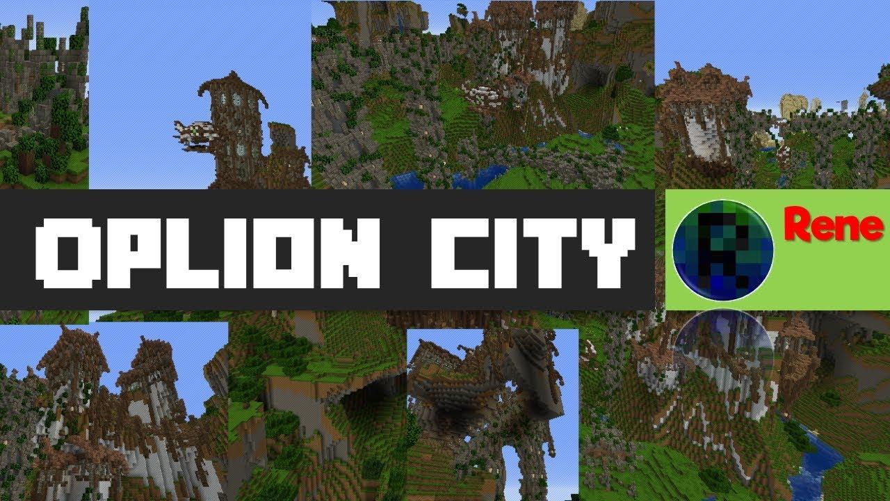 Building oplion city minecraft wynncraft texture pack youtube building oplion city minecraft wynncraft texture pack gumiabroncs Gallery