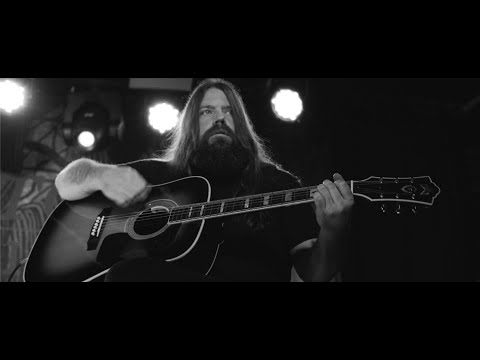 Mark Morton - Black (Official Video) Feat. Mark Morales