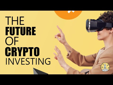 The Future Of Crypto Investing: Artificial Intelligence And Robo-Advisers