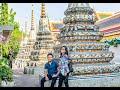 5 Days in Bangkok + Khao Yai (2018)