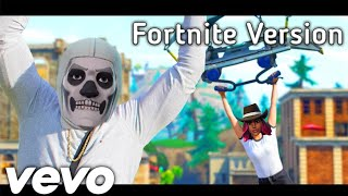 Fortnite Song quot;Skybasequot; Parodie Musikvideo