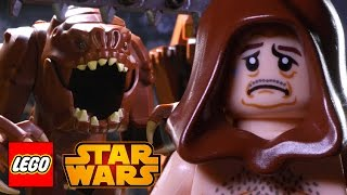 LEGO Star Wars: Rancor Ruckus
