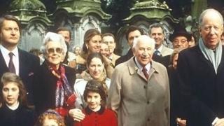 Le 10 famiglie più ricche del mondo