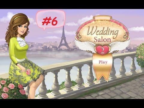 Wedding Salon 2 - Bali, Day 1 - 9 (#6) (Let's Play / Gameplay)
