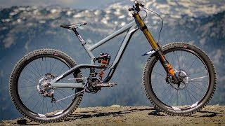 Building My Dream Downhill Bike | SCOTT Gambler