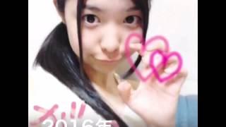 5年間 杏実ちゃん ありがとう.