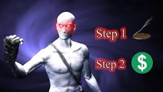 Mind Game Meta with The Pale Man   Dark Souls 3 Trolling