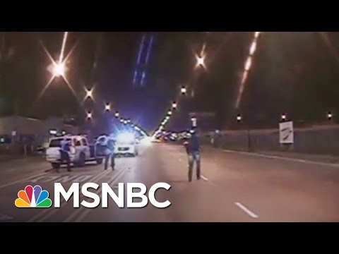 Video of Laquan McDonald Shooting Released by Chicago Police | MSNBC