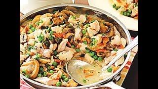 How to make Turkey Stew?