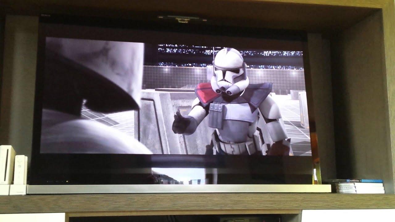 Star Wars The Clone Wars Staffel 1 Folge 3