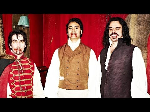 What We Do In The Shadows - You're Dead - Harriers Of Discord   (Norma Tanega Cover)