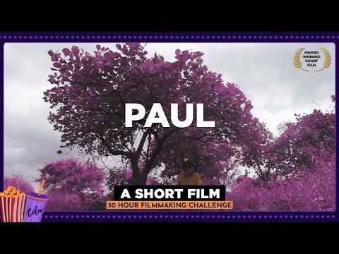Paul | Platinum Film Of The Year | Professional Category | 50 Hour Filmmaking Challenge #IFP9