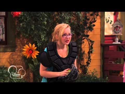 liv-and-maddie-|-slump-a-rooney-😂-|-disney-channel-uk