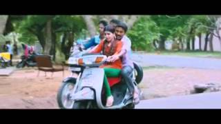 Romantic song of Thangamagan 2015 by  Dhanush and Amy Jackson