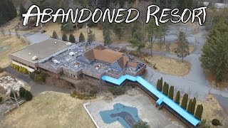 Abandoned - Caesars Brookdale Resort