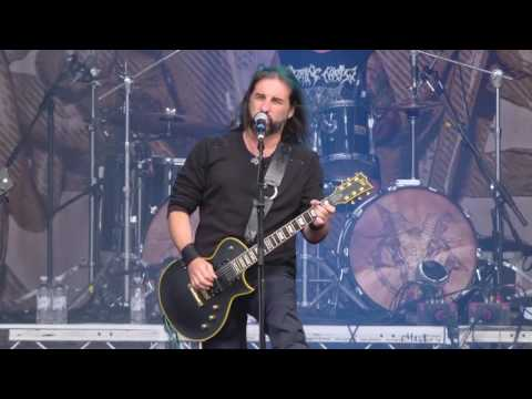 ROTTING CHRIST - The Forest of N'Gai -  Bloodstock 2016