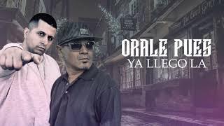Rap Canario Zavio vega FT El Pinche Brujo DISCIPLINA VideoLyric